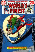 World's Finest Comics 214