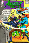Action Comics Vol 1 356