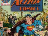 Action Comics Vol 1 396