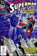 Action Comics Vol 1 668