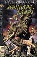 Animal Man Annual Vol 1 1