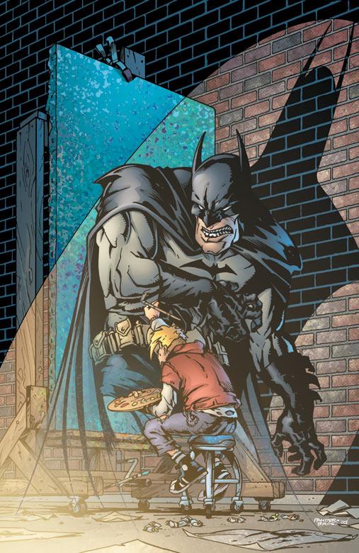 Batman City of Light Vol 1 4 Textless.jpg