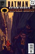 Batman Gotham Knights 13