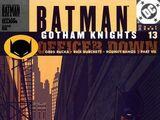 Batman: Gotham Knights Vol 1 13