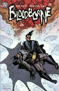 Batman Nightwing Bloodborne