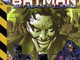 Batman: No Man's Land Vol 5 (Collected)
