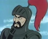 Black Knight (Filmation Adventures)