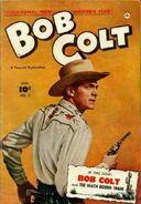 Bob Colt Vol 1 2
