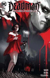 Deadman Dark Mansion of Forbidden Love Vol 1 1.jpg