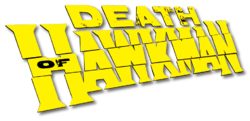 Death of Hawkman Vol 1