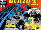Detective Comics Vol 1 622