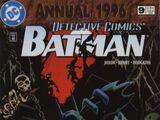 Detective Comics Annual Vol 1 9
