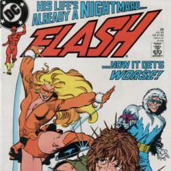 The Flash Vol 2 28