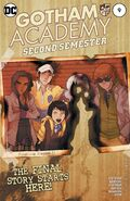 Gotham Academy Second Semester Vol 1 9