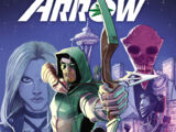 Green Arrow Vol 6 1