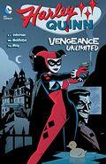 Harley Quinn Vengeance Unlimited TPB