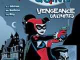 Harley Quinn: Vengeance Unlimited (Collected)