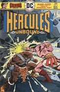 Hercules Unbound Vol 1 3