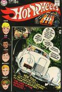 Hot Wheels Vol 1 5