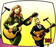 Ivy and Harley Rockumentary 01