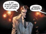 Jason Blood (Prime Earth)