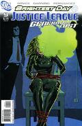 Justice League Generation Lost 9