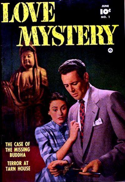 Love Mystery Vol 1
