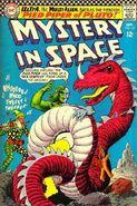 Mystery in Space v.1 110