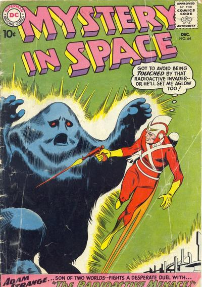 Mystery in Space Vol 1 64