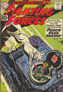 Our Fighting Forces Vol 1 63