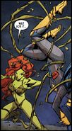 Poison Ivy Ame-Comi 001