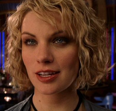 Simone Chesterman (Smallville)