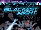 Tales from the Dark Multiverse: Blackest Night Vol 1 1