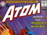 The Atom Vol 1 6