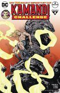 The Kamandi Challenge Vol 1 4