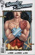 Wonder Woman Vol 3 21