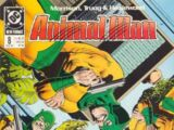 Animal Man Vol 1 8