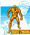 Automan 001
