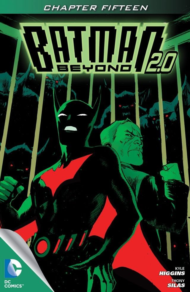 Batman Beyond 2.0 Vol 1 15 (Digital)