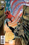 Batman Incorporated Vol 1 4