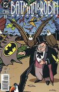 Batman and Robin Adventures Vol 1 4