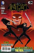 Beware the Batman Vol 1 5
