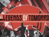DC's Legends of Tomorrow (TV Series) Episode: The One Where We're Trapped On TV