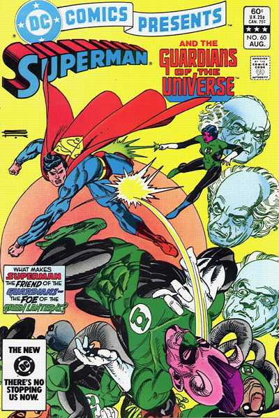 DC Comics Presents Vol 1 60