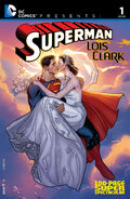 DC Comics Presents Superman - Lois and Clark 100-Page Super Spectacular