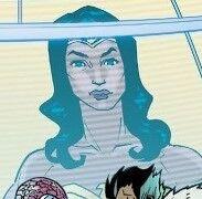 Diana of Themyscira The Beginning 001