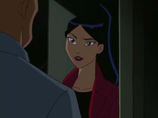 Ellen Yin (The Batman)