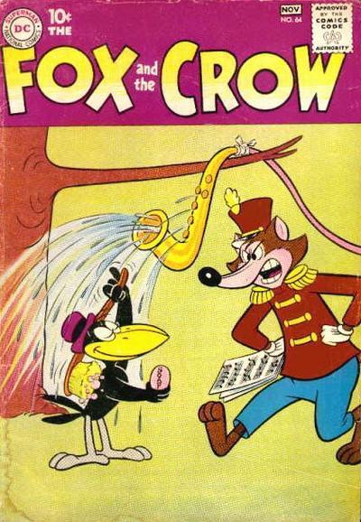 Fox and the Crow Vol 1 64