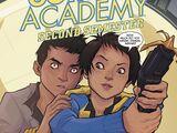 Gotham Academy: Second Semester Vol 1 11