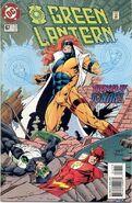 Green Lantern Vol 3 67